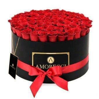 Caja especial Amorecci