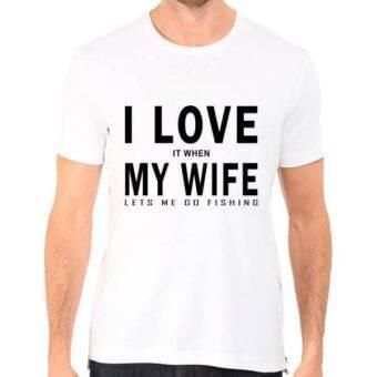Polo para hombre my wife