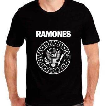 Ramones Polo Amorecci