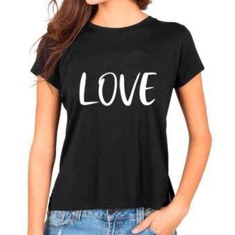 polo love para mujer